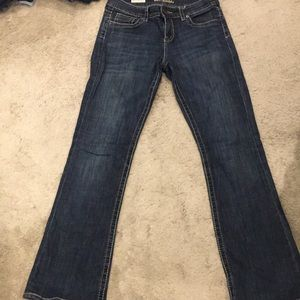 Kut from the Cloth High Rose Bootcut size 8